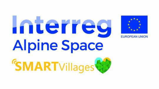 Logo Smart Villages