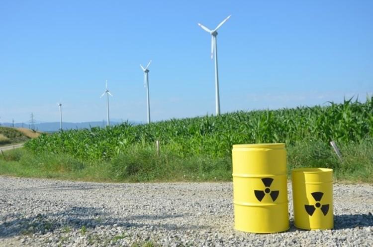 Atomenergie Nein Danke!