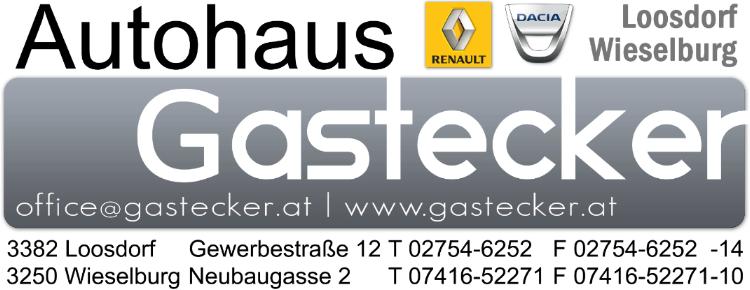Logo Gastecker