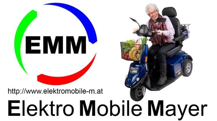 Logo EMM