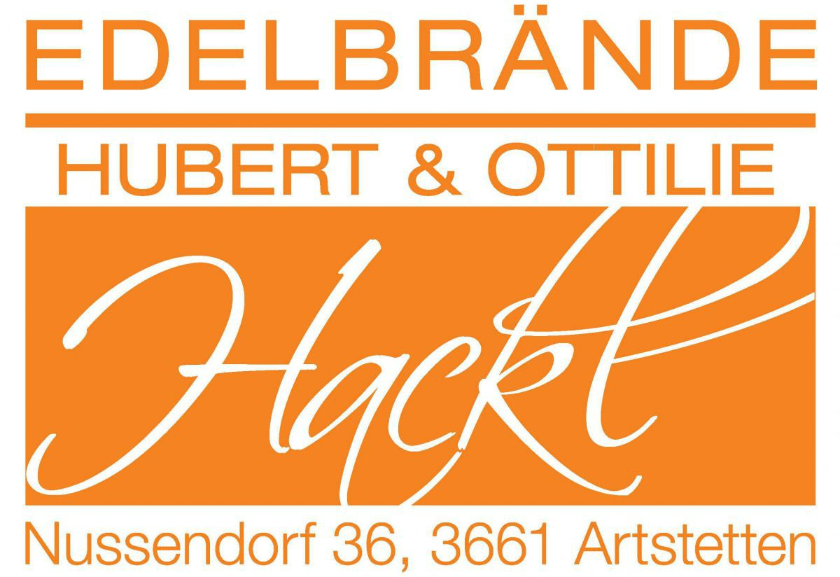 Logo Edelbrand Hackl