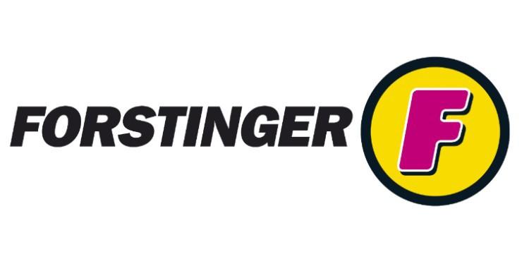 Forstinger Logo