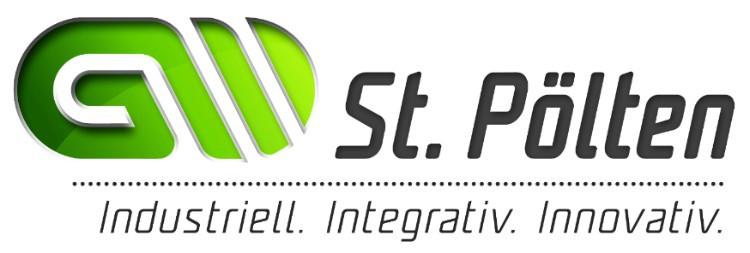 GW St. Pölten Integrative Betriebe Logo