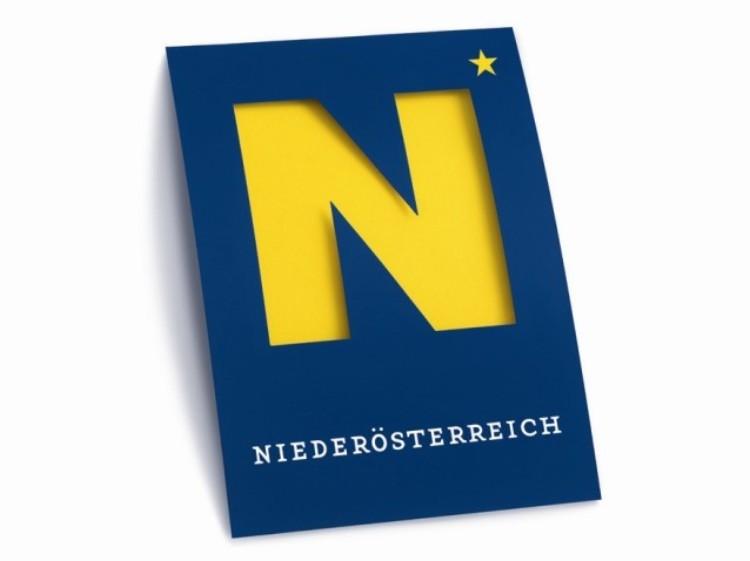 Logo des Amtes der Niederösterreichischen Landesregierung