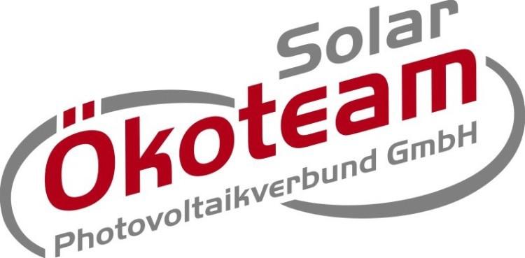 Logo Ökotem Solar