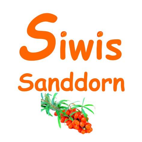 Logo Siwis Sanddornwelt