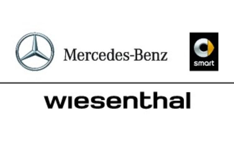 Logo Wiesenthal