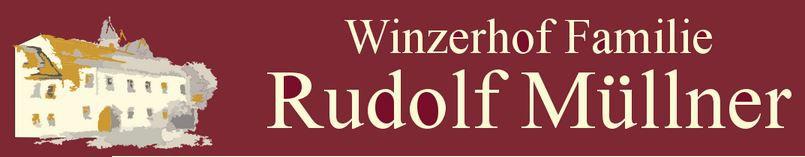 Logo Winzerhof Müllner