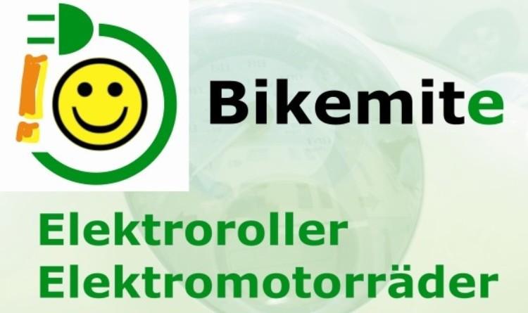 Bikemite Logo