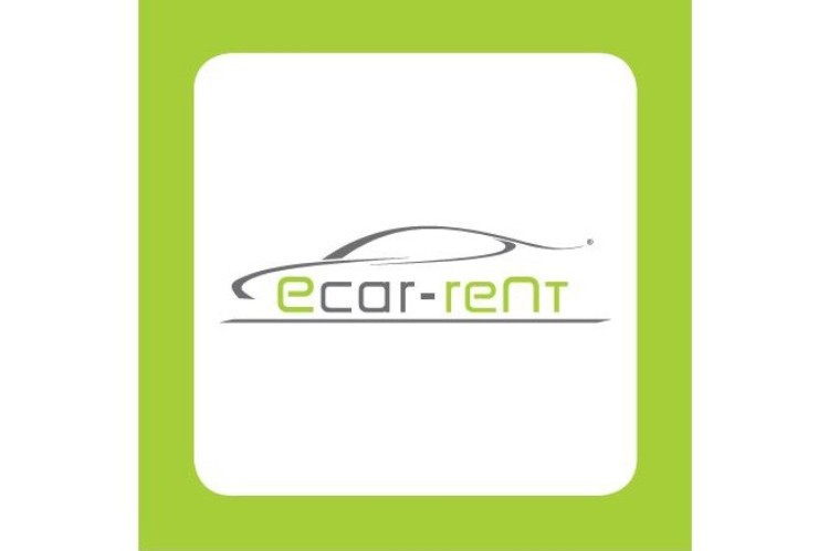 ecar-rent Logo