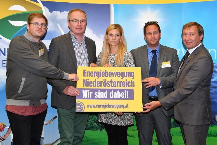 Energie- und Umwelt-Gemeinde-Tag 2016