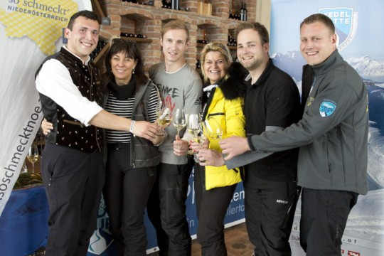 Winzer Wedl Cup 2017