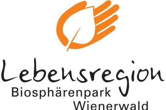 Logo Biosphärenwald Wienerwald