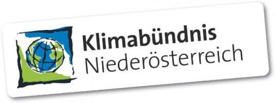 Logo Klimabündnis Niederösterreich