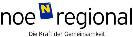 Logo NÖ Regional GmbH