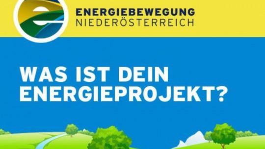 Energiebewegung